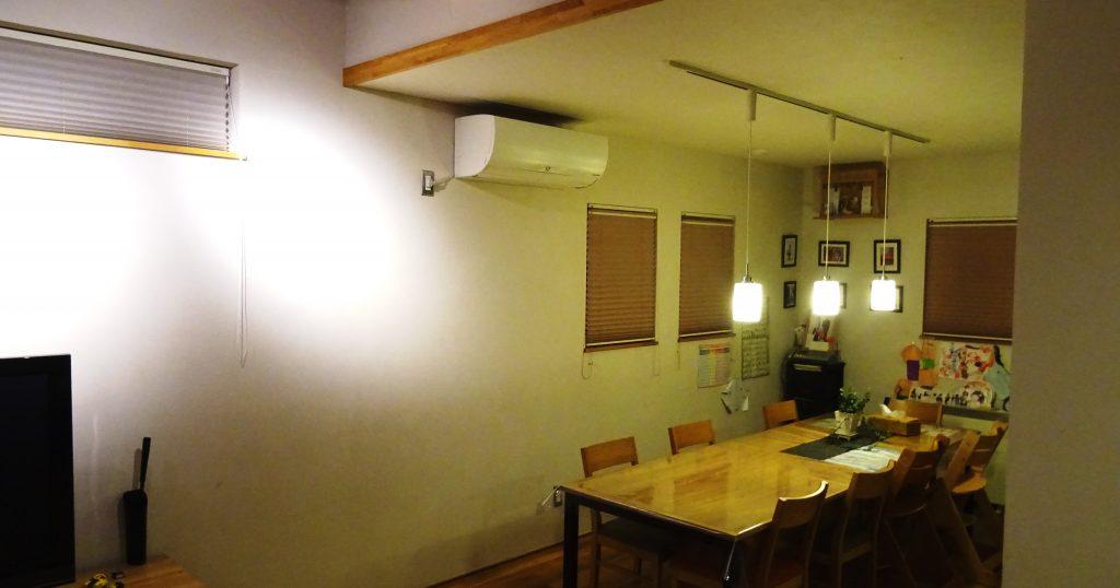 電気料金を下げたくてスマート電化を採用。快適性も加わり、より良い生活環境が実現できました。